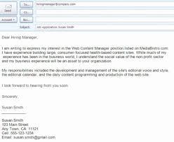 Bistrun Job Application Follow Up Letter Best Interview Follow Up