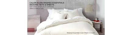 calvin klein comforter oleander set clover print down alternative washing instructions