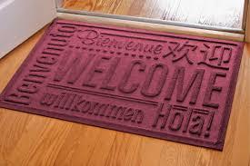 Bungalow Flooring Aqua Shield World Wide Doormat & Reviews | Wayfair
