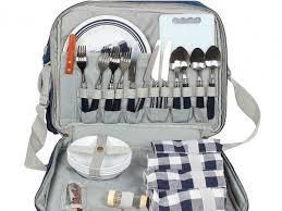 Купить <b>набор для пикника Camping</b> World Fiesta Gurman синий по ...