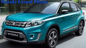 suzuki grand nomade 2018. beautiful grand 2018 suzuki grand vitara intended suzuki grand nomade s