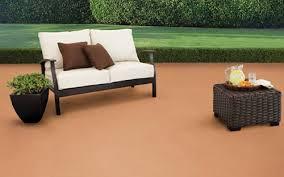 exterior quality concrete floor paint. valspar® solid color concrete stain/sealer exterior quality floor paint e