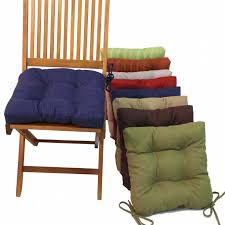 dining room amusing dining room chair cushions with ties for pertaining to dining chair cushions