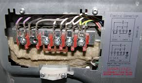 newbie help hardwiring a cooker do it yourself diy and the mains connection in the box looks like this