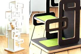 designer cat trees furniture. Perfect Trees Cat Furniture Modern Astonishing  Tree Throughout Designer Cat Trees Furniture E