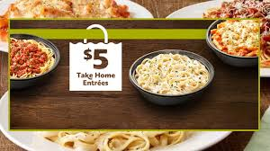 olive garden now offers 5 take home