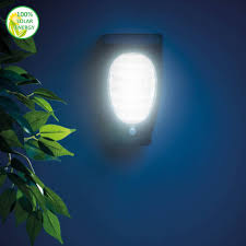 Solar Wall Table Flash Light Gemma Odaddy