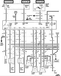 2004 buick rendezvous radio wiring diagram vehiclepad 2006 2002 silverado wiring schematics general motors wiring diagrams