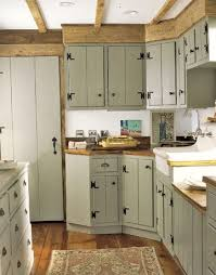Kitchen Painted Country Kitchen Cabinets Amazing On Hand