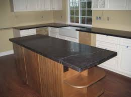image of recycled paper kitchen countertops