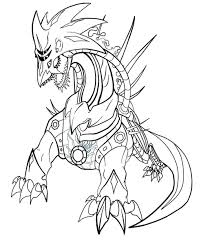 Metal Sonic Madness Coloring Pages 1024 X 1275 10308 Kb