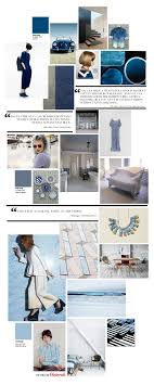 Magazine Layout Design Pinterest Curating The Curated Blue Magazine Layout Design