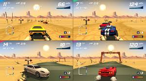 horizon chase turbo a hidden 4 player gem