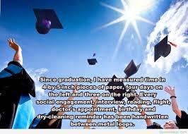 College Graduation Quotes Fascinating College Graduation Quote On Image
