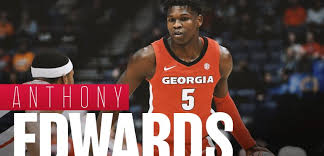 As a ball handler, he has the ability to impact the game as a lead offensive initiator in a way. Bulls 2020 Nba Draft Targets Making The Case For Anthony Edwards