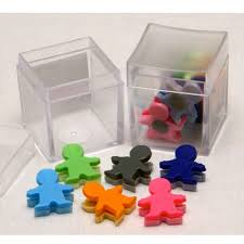 neat office supplies. The Minime Magnet Cube Includes 6 Magnets In Different Colours Stationery Office Neat Supplies O