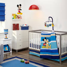 cool mickey mouse baby blanket