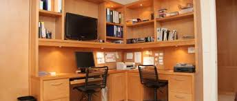 custom home office cabinets. Custom Home Offices Office Cabinets