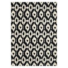 white rug target image gallery of dazzling black and white rug target enjoyable bathroom rugs com