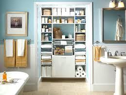 closet bathroom design. Bathroom Design Ideas, Spectacular Closet White Wooden Simple Shelf Inside Towel Clothes Mirror D