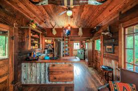 Small Picture Gallery The Cowboy Cabin Tiny Texas Houses Small House Bliss