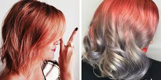 12 cool ombré color ideas for red hair