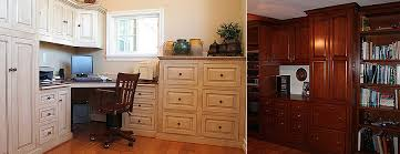 custom home office cabinets. Custom Home Office Furniture. Furniture Photo Of Worthy Handcrafted American Made Bathroom Cabinets