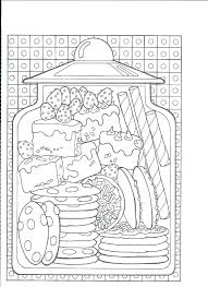 Food Chain Coloring Page Web Pages Sheets For Adults Colouring Pdf