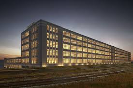 high tech modern architecture buildings. Simple Modern StudebakerSouthBend_01 And High Tech Modern Architecture Buildings