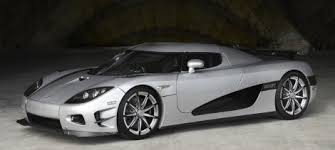 new car releasesKoenigsegg Trevita  The Shimmering Diamond