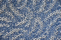 blue and white carpet texture. blue and white carpet texture royalty free stock photo