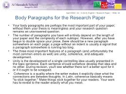 research paper   10