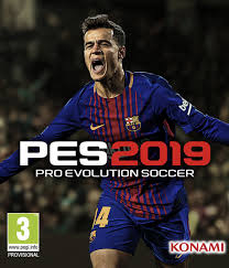 Buy Pro Evolution Soccer 2019 Steam