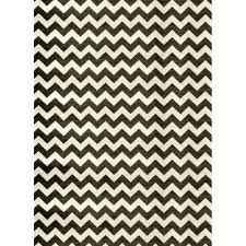 black and white outdoor rug washable chevron black and white 5 ft x 7 ft stain black and white outdoor rug