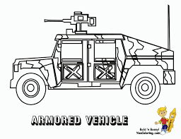 tanker truck coloring pages reference military vehicle coloring pages