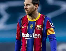 Bericht über grundsätzliche Einigung von Messi und Barça - Fußball