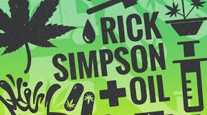 Rick Simpson Dosage Chart Rick Simpson Oil Rso Benefits Effects And Research In