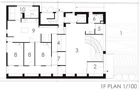 dental office design pediatric floor plans pediatric. Gallery Of Pony Pediatric Dental Clinic / Masahiro Kinoshita - KINO Architects + KAMITOPEN 21 Office Design Floor Plans W
