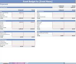 Sample Wedding Budget Spreadsheet Wonderful Planning Sample Wedding Budget Worksheet
