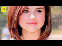 Short Hairstyle Cuts best short hair cuts for round faces youtube 2356 by stevesalt.us