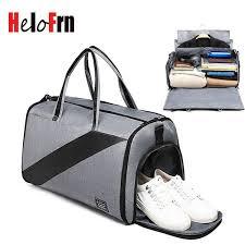 <b>HeloFrn</b> Business Travel <b>Men</b> Large Capacity Handbag Luggage ...