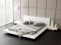 black modern platform bed. Black Modern Platform Bed With Storage Bedroom Furniture,