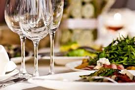 Etiquette Rules For Dining At Fancy Restaurants - Dining room etiquette