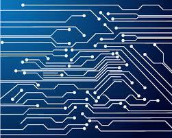 circuit board vector design circuit board vector design circuit wiring diagram and