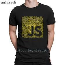 Js <b>Wordcloud</b> Programming Shirt For Javascript Deve T Shirt <b>Family</b> ...