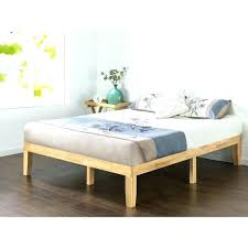 simple wood bed frame wood twin bed frame medium size of wooden frames king single wood simple wood bed frame