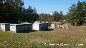 051 MATTHEWS, JOSEPH A. FAMIL Sampson County North Carolina Cemeteries