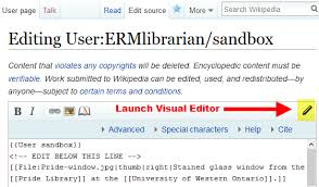 Photo Editor Wikipedia Editing Basics Editing And Contributing Content To
