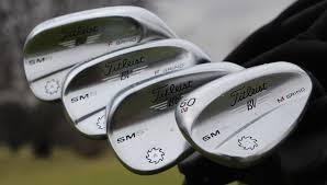 Titleist Grind Chart In Depth Review Titleist Vokey Sm6 Wedges Golfwrx