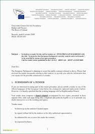 Mla Formal Letter Format Templates Design